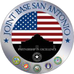 Joint Base at San Antonio